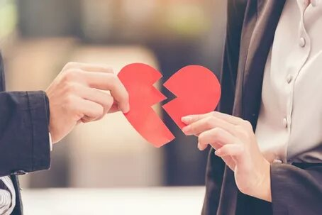 Valentine's Day: A Day of Love and Divorce