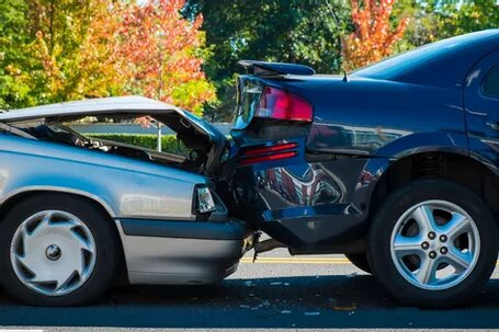 Car Accidents and the Holidays